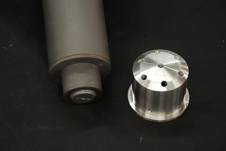 CTS V250 Fuel Valve & Nozzle