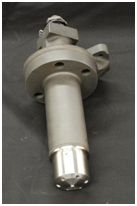 Fuel Valve - CTS NGPT